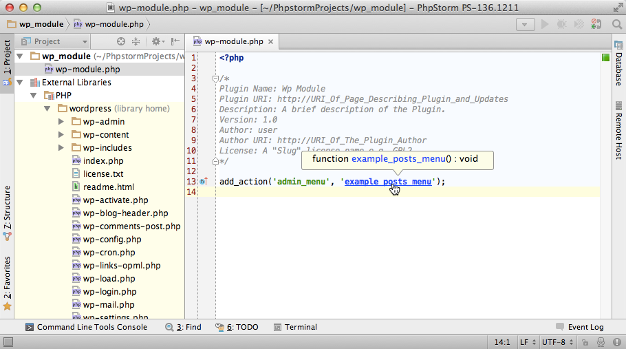 Php Storm For Mac