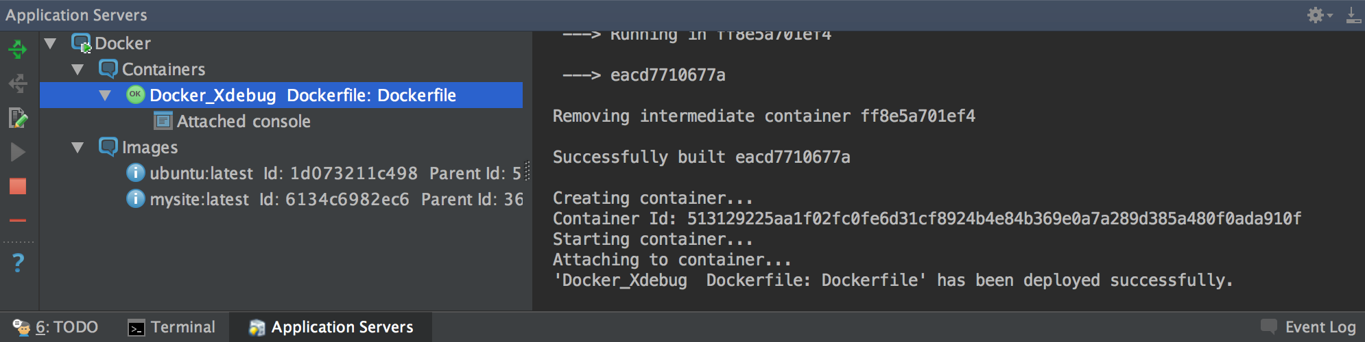 Docker Support in PhpStorm | PhpStorm Blog